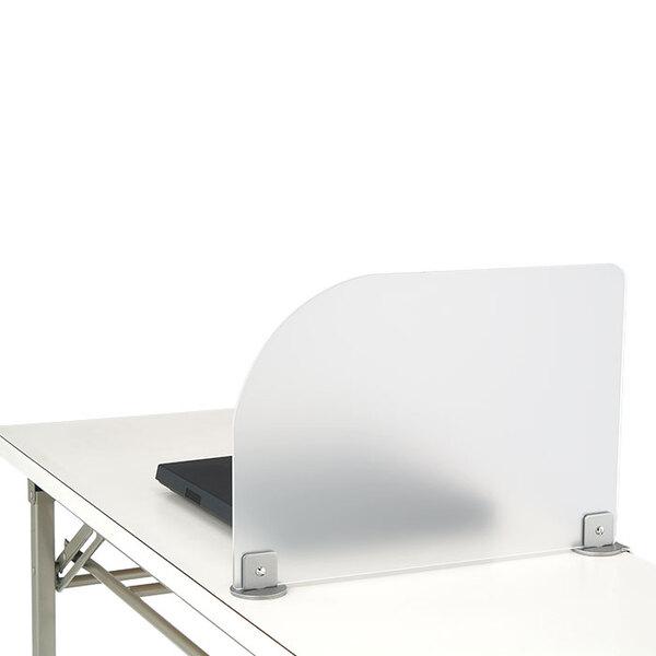 壓克力桌上屏風